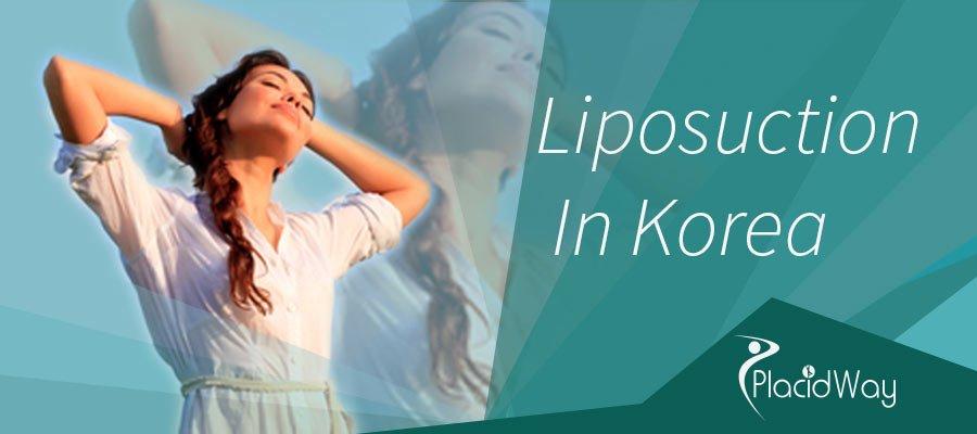 Liposuction Surgery in Korea