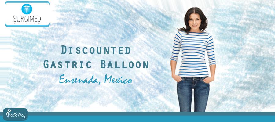 Discounted Gastric Balloon - Ensenada, Mexico
