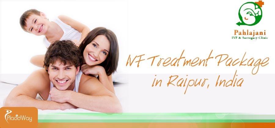 IVF Treatment Package Raipur, India
