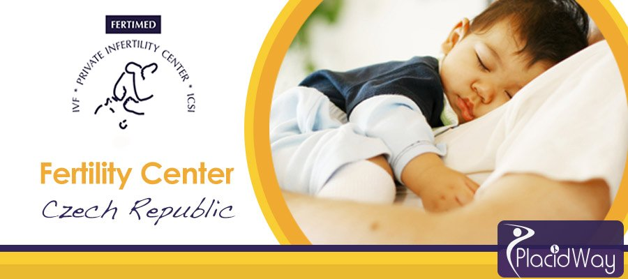 Fertimed   Fertility Center, Olomouc, Czech Republic