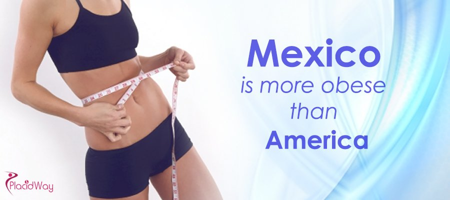 Obesity In Mexico, Bariatric Surgery In Mexico