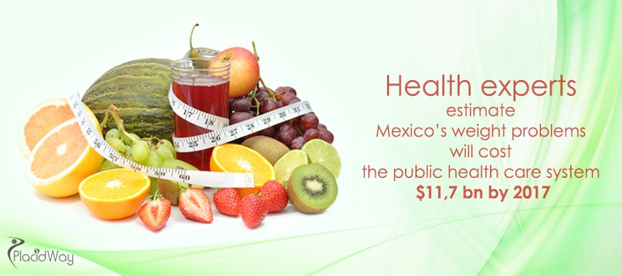 Weight Loss Mexico, Obesity Treatments Abroad