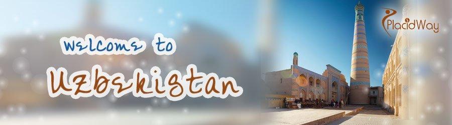Uzbekistan Medical Trip
