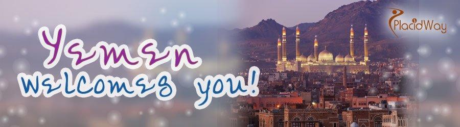 Yemen Medical Tourism