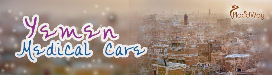 Yemeni Citizens Medical Care