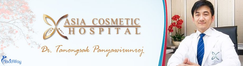 Asia Cosmetic Hospital, Plastic Surgery Centers