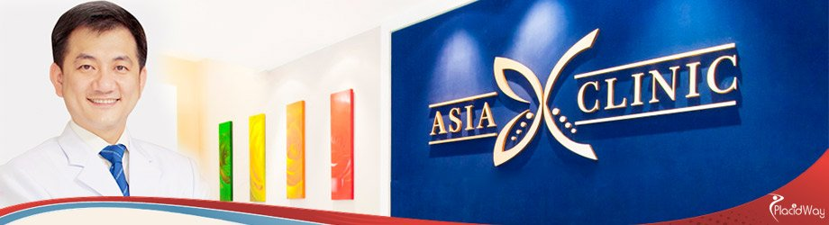 Asia Cosmetic Hospital Thailand, Plastic Surgery Abroad