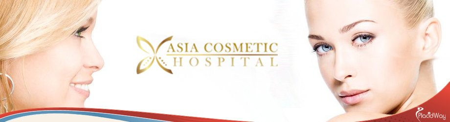 Facelift Surgery Thailand