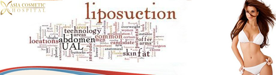 Liposuction Procedures in Thailand, Plastic Surgery
