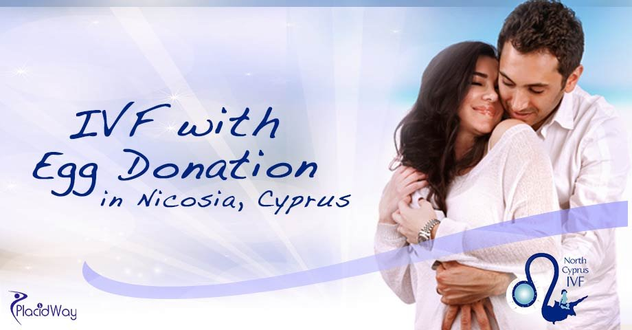 IVF with Egg Donation Nicosia, Cyprus