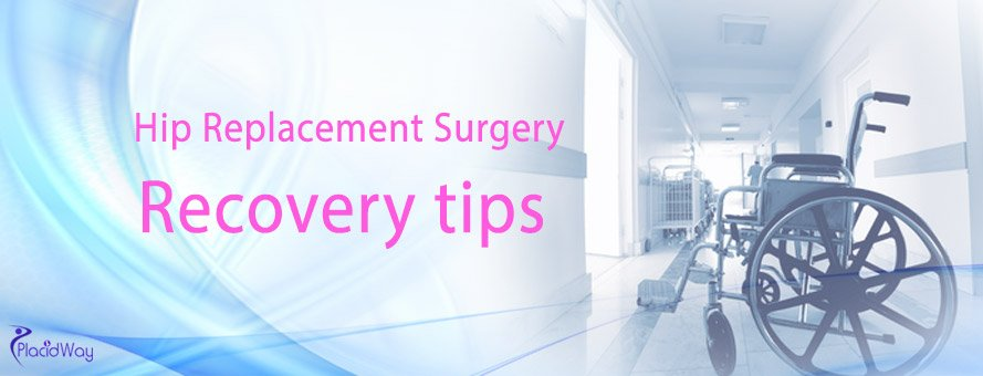 Hip Replacement Procedures, Recovery Tips
