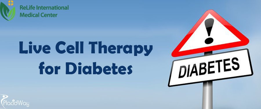 Diabetes Life Cell Therapy Beijing China