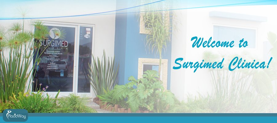 Laparoscopic Surgery at Surgimed in Ensenada, Mexico