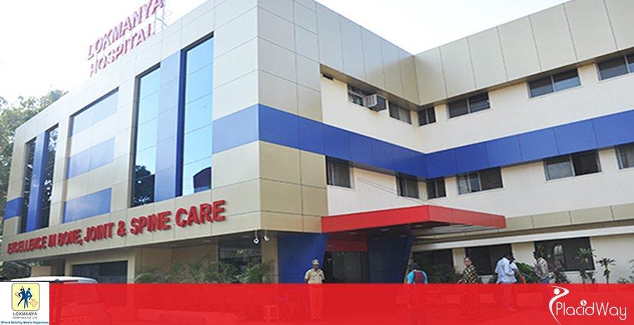 Spine Surgery India, Lokmanya Hospital