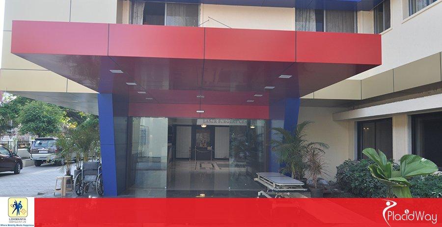 Lokmanya Hospital, Orthopedic Surgery India