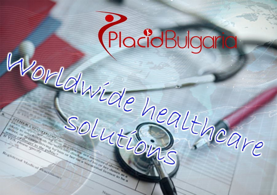 global medical tourism for bulgarians