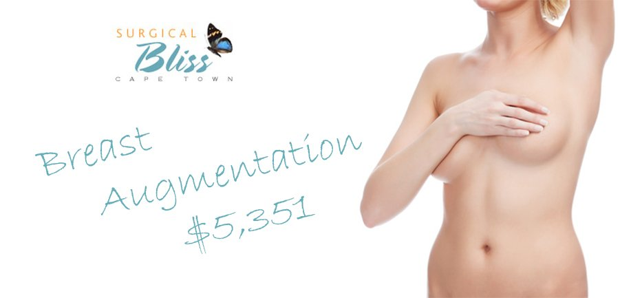 Breast Augmentation Surgical Bliss Cape Town South Africa
