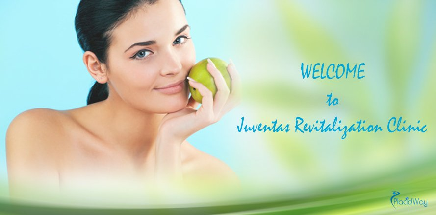 Easy Slimming Program, Juventas Revitalization Clinic, Lair Germany