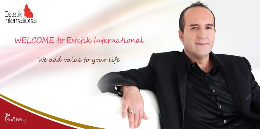 Organic Hair Transplantation Dr. Bulent Turkey