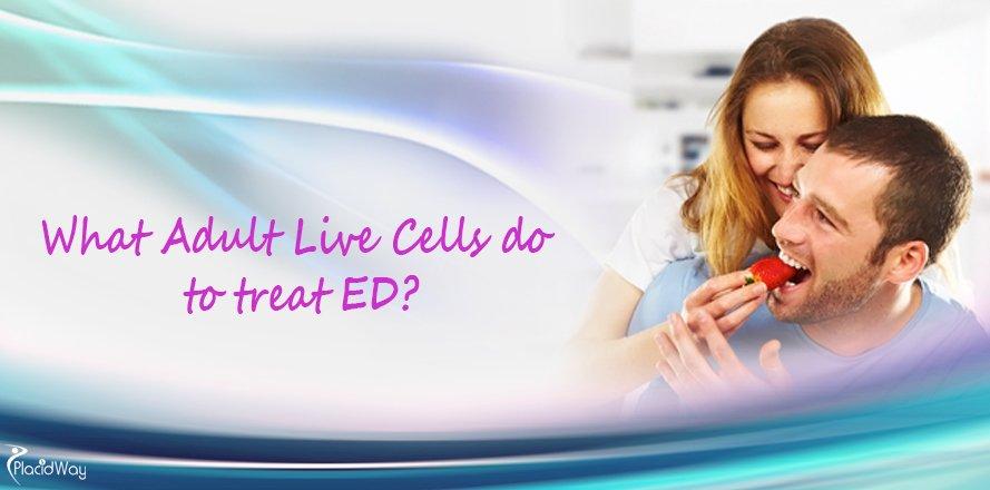 Live Cells Therapy, SCT Austria, Vienna