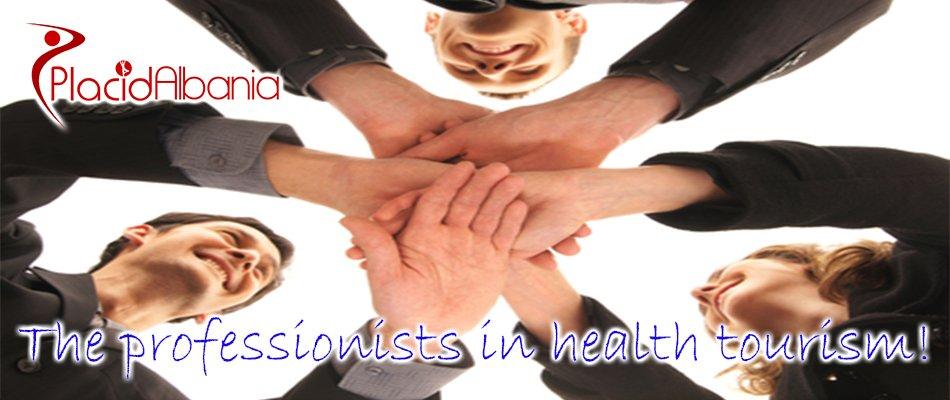 Global Medical Tourism for Albanians