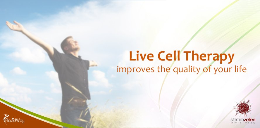 Pulmonary Hypertension, Live Cell Therapy Abroad, SCT Austria, Medical Tourism