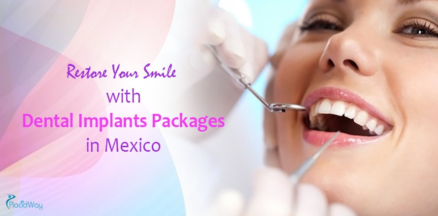 Dental Implants In Mexico, Teeth Disease, Dental Treatments Abroad