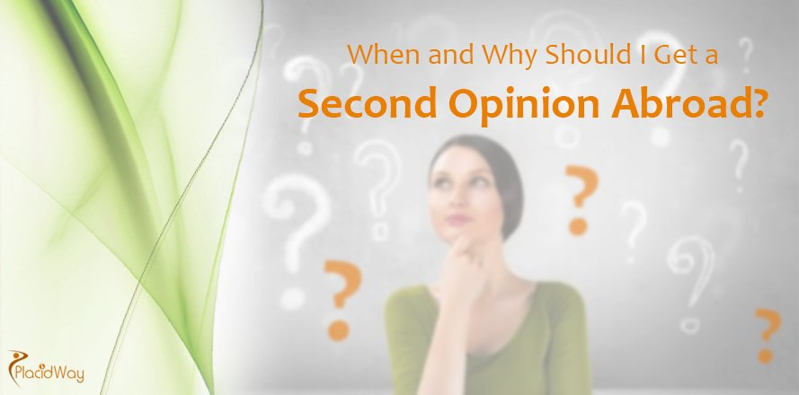 Second Opinion Abroad, Breast Cancer Treatment