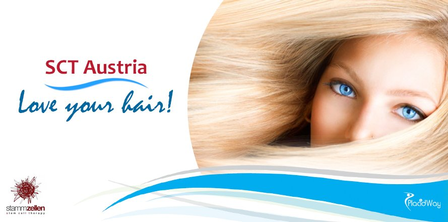 Hair Loss, Hair Transplant, Alopecia, Medical Tourism, SCT Austria, Vienna