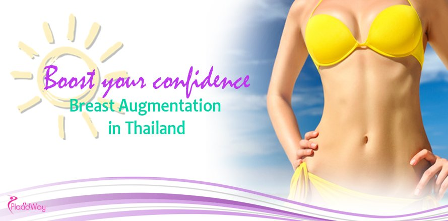 Breast Augmentation in Thailand, Asia Cosmetic Thailand