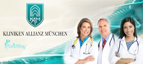 Kliniken Allianz Munchen | Munich Clinics Alliance ? Munich (Germany)