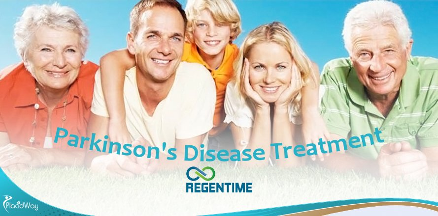 Parkinson's Disease Live Cell Therapy at Regentime in Beirut, Lebanon