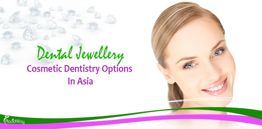 Dental Jewellery, Cosmetic Dentistry Options In Asia, Orthodontics