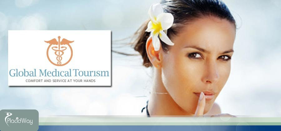 Global Medical Tourism Mexicali Mexico