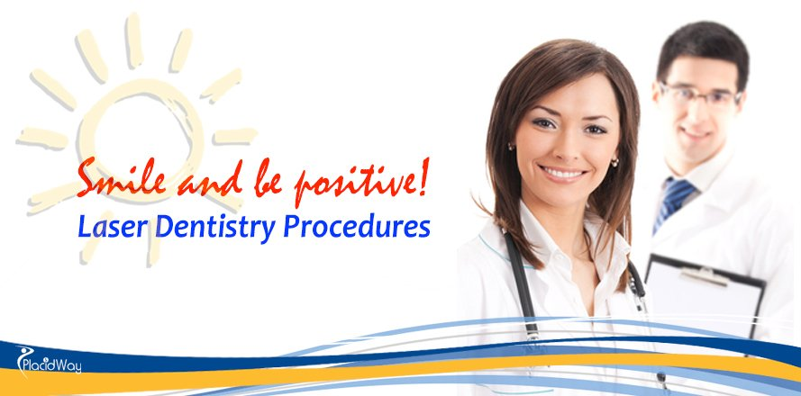 Teeth Whitening Laser Procedure, Dental Crowns, Dental Veneers, India
