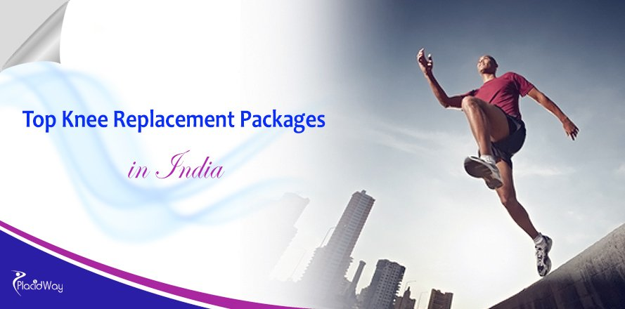 Top Knee Replacement Packages in India