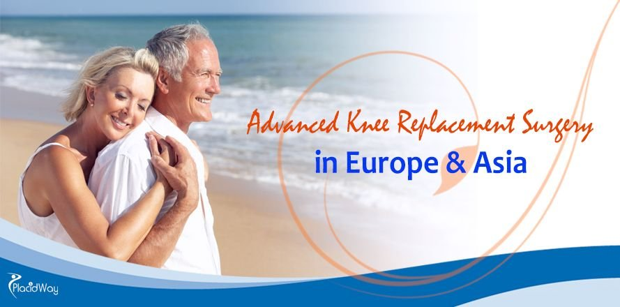 Advanced Knee Replacement Surgery Worldwide