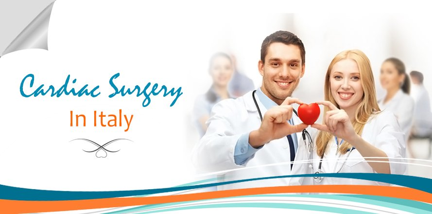 Top Scoring Hospitals For Cardiac Surgery In Italy