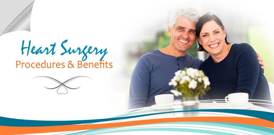Heart Surgery Abroad, Heart Transplant, Pacemaker, Coronary Heart Disease