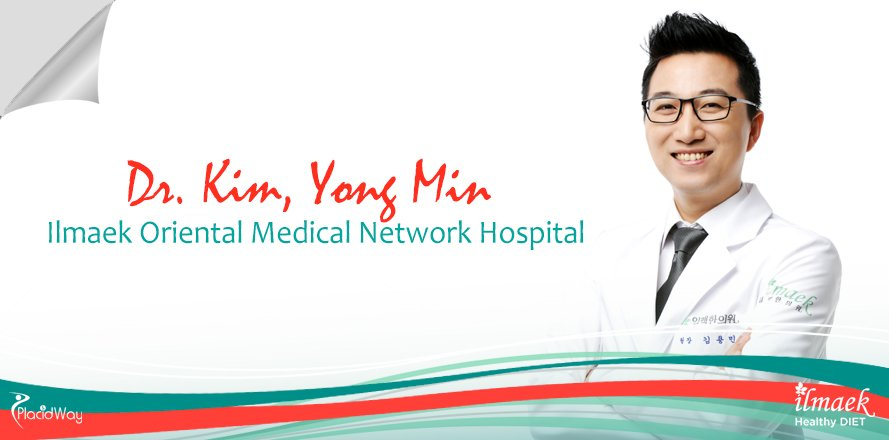 Weight Loss, Ilmaek Oriental Medical Clinic, Seoul