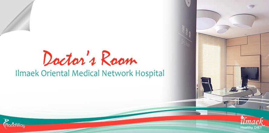 Ilmaek Oriental Network Hospital