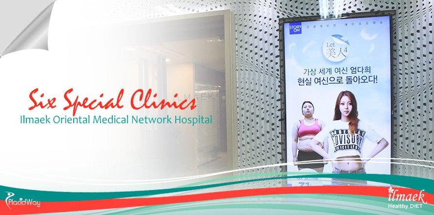 Ilmaek Diet Oriental Medicine