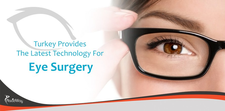 Eye Surgery In Turkey, Eye LASIK