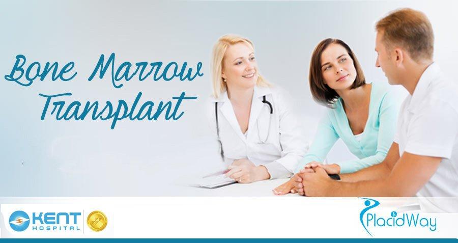 Price Bone Marrow Transplant - Kent Hospital - Izmir,Turkey