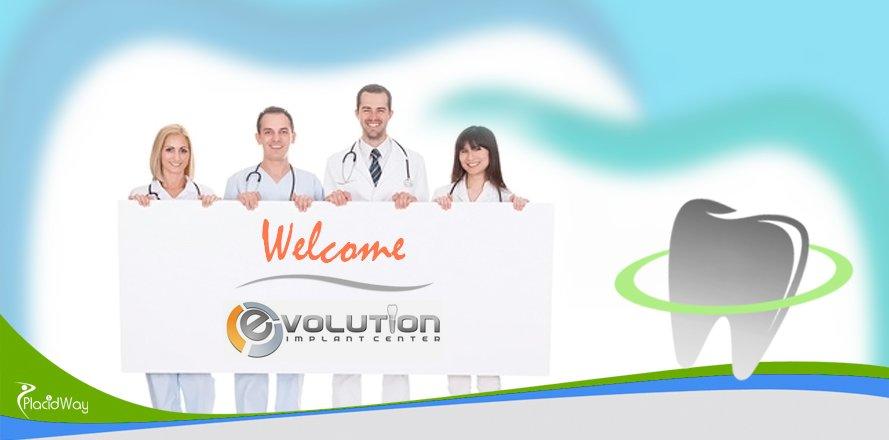 Evolution Implant Center, Los Algodones, Mexico, Dental Health, Implantology