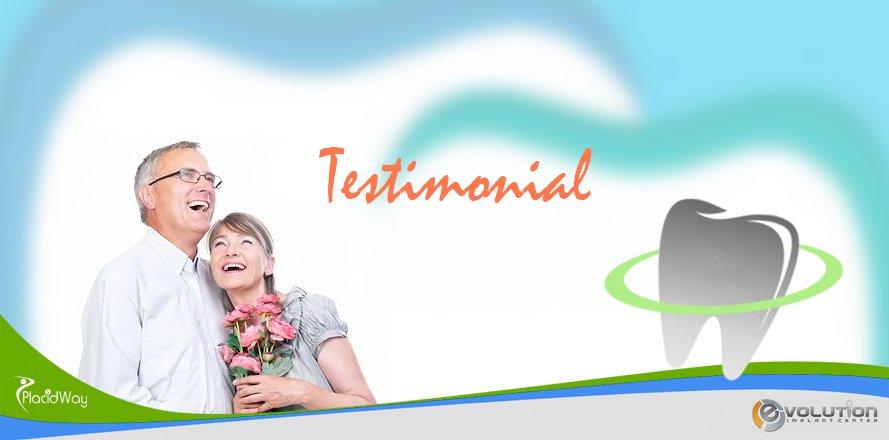 Orthodontics, Dental Care, Evolution Implant Center, Los Algodones, Mexico
