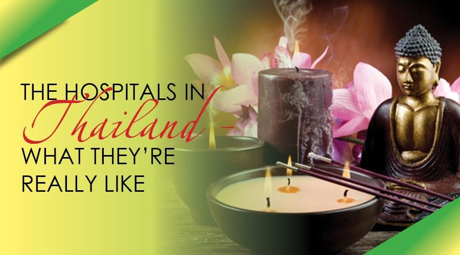 Cosmetic and Plastic Surgery in Thailand