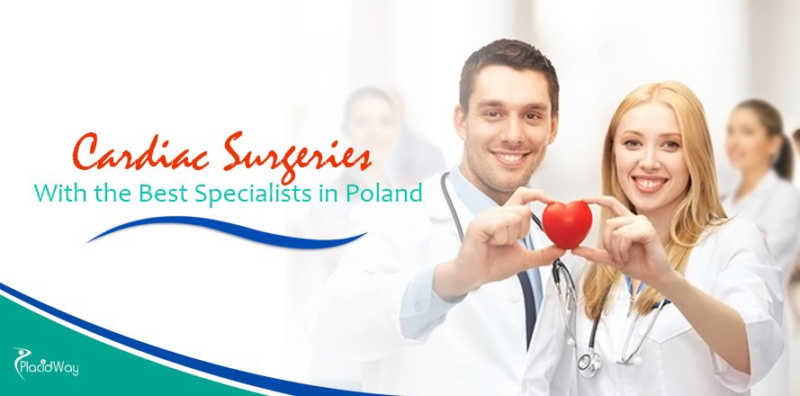 Heart Surgeries Abroad, Cardiology, Cardiological Treatment