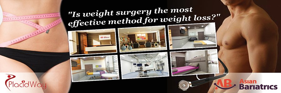 Effective Weight Loss Options in India