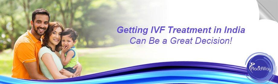 IVF Treatment in India, Fertility Treatment Abroad